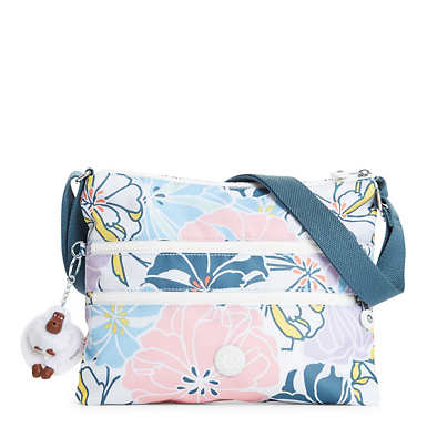 Alvar Printed Crossbody Bag - Hello Spring