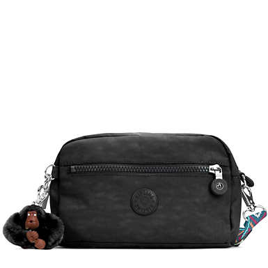 Eugene Mini Bag - Black