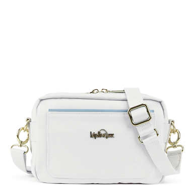 Hoppock Crossbody Bag - Alabaster