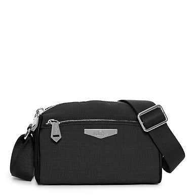 Kaeon Mini Crossbody Bag - Black