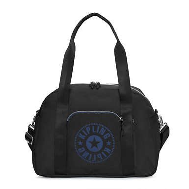 Dieter Tote Bag - Black