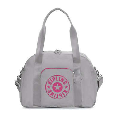 Dieter Tote Bag - Slate Grey