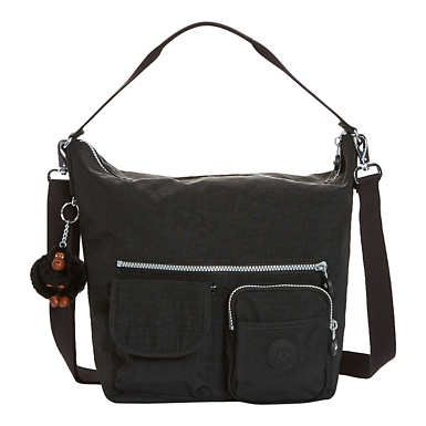 Archie Handbag - Black