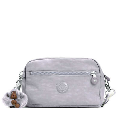Eugene Mini Bag - Slate Grey