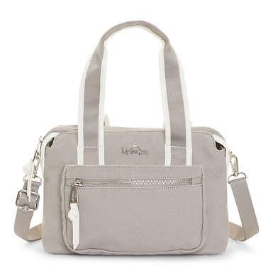 Aleece Handbag - Slate Grey