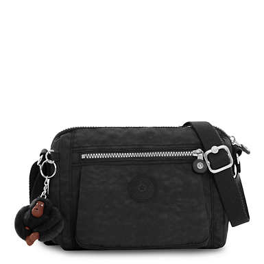Chando Crossbody Bag - Black
