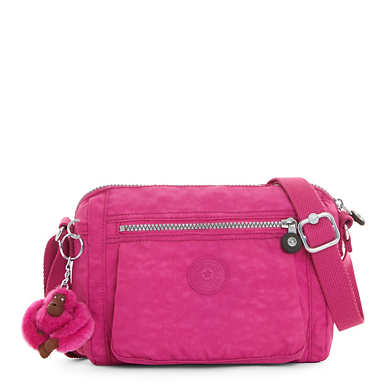 Chando Crossbody Bag - Very Berry
