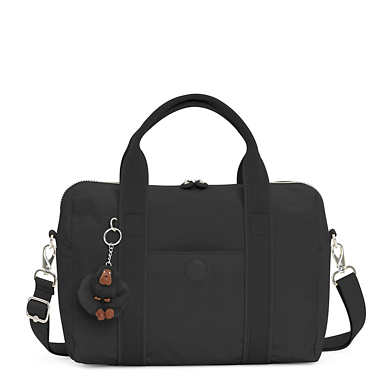 Folami Handbag - Black