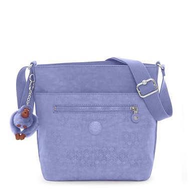 Isla Bucket Bag - Persian Jewel
