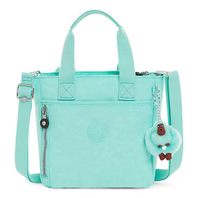 Alexios Crossbody Bag - Fresh Teal