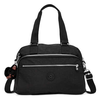 New Weekend Travel Bag - Black