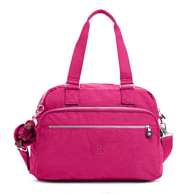 New Weekend Travel Bag - Very Berry