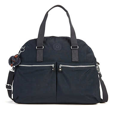Eugina Satchel - True Blue
