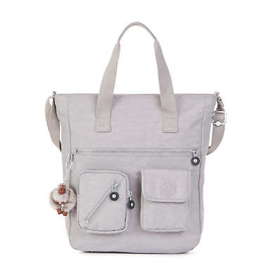 Johanna Tote Bag - Slate Grey