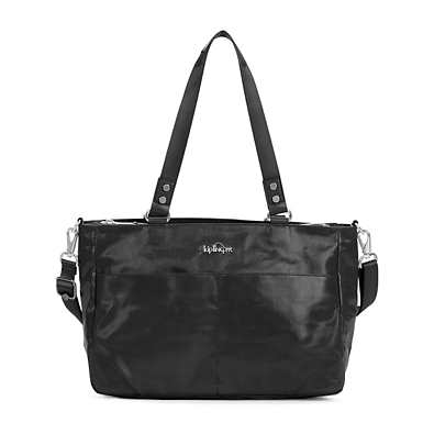 Walamond  Tote Bag - Black