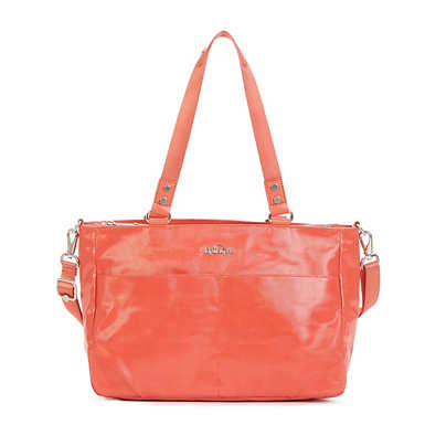 Walamond  Tote Bag - Cool Orange