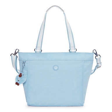 New Shopper Small Tote Bag - Serenity