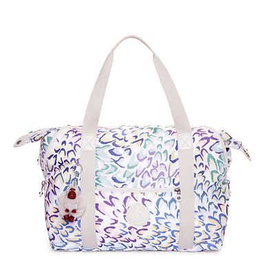 Art M Printed Tote Bag - Adventure
