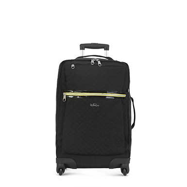 Darcey Small Wheeled Luggage - undefined