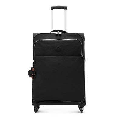 Parker Medium Wheeled Luggage - undefined