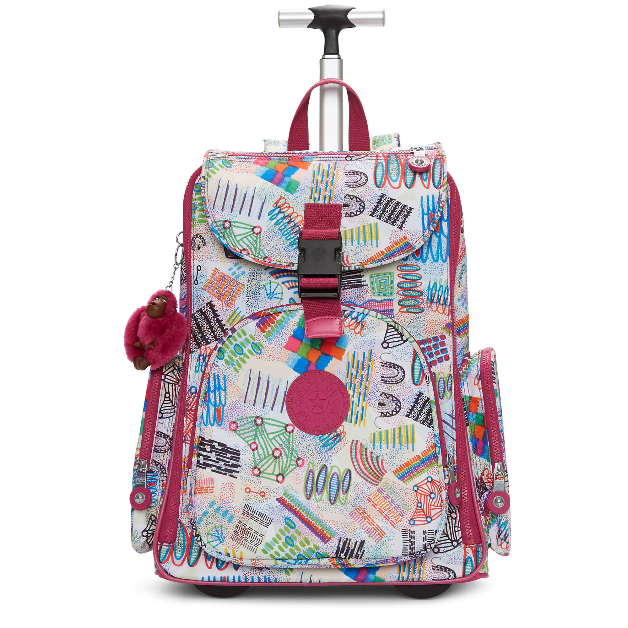 carry on luggage bags right size bags to take on a plane kipling