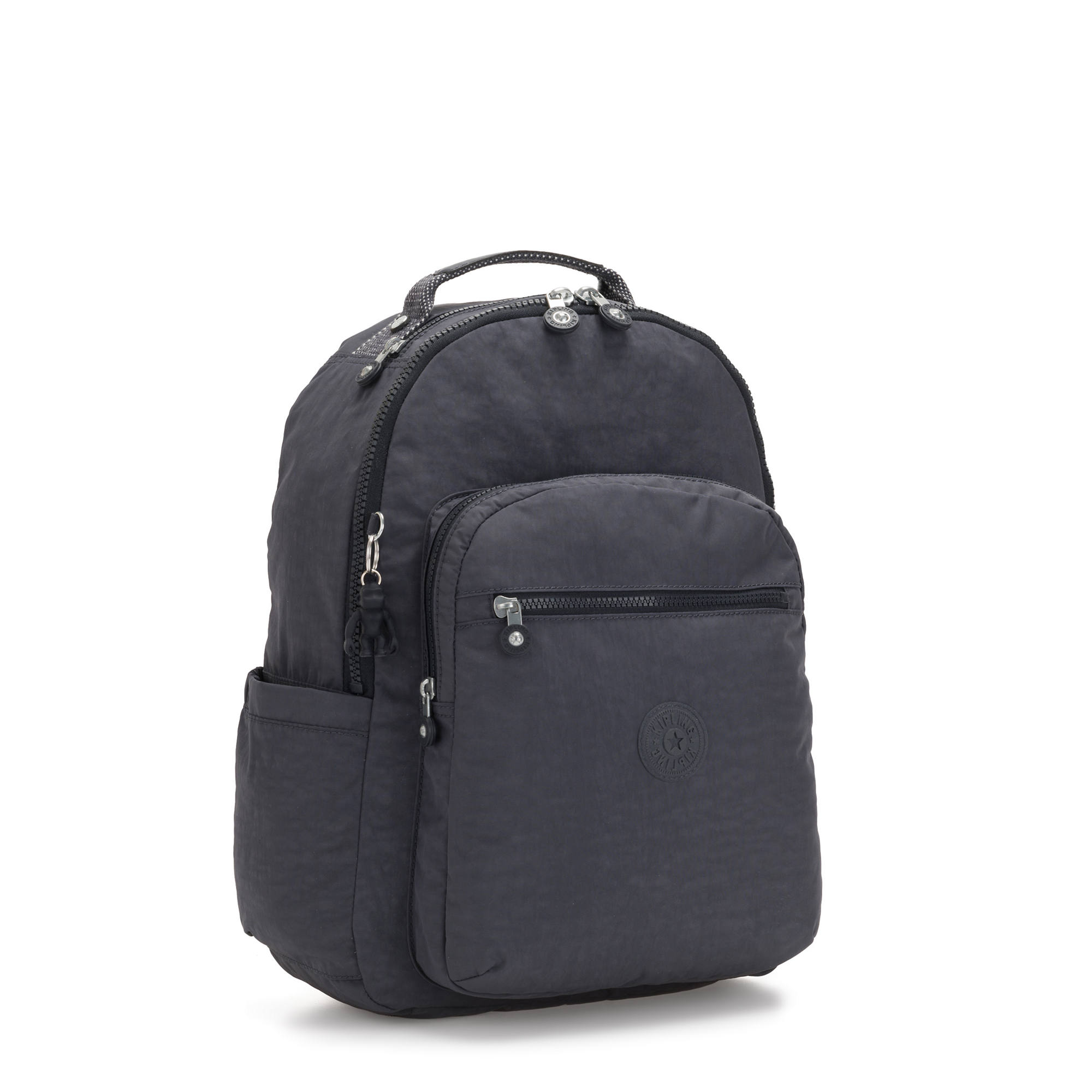 Kipling Clas Seoul Large Laptop Backpack