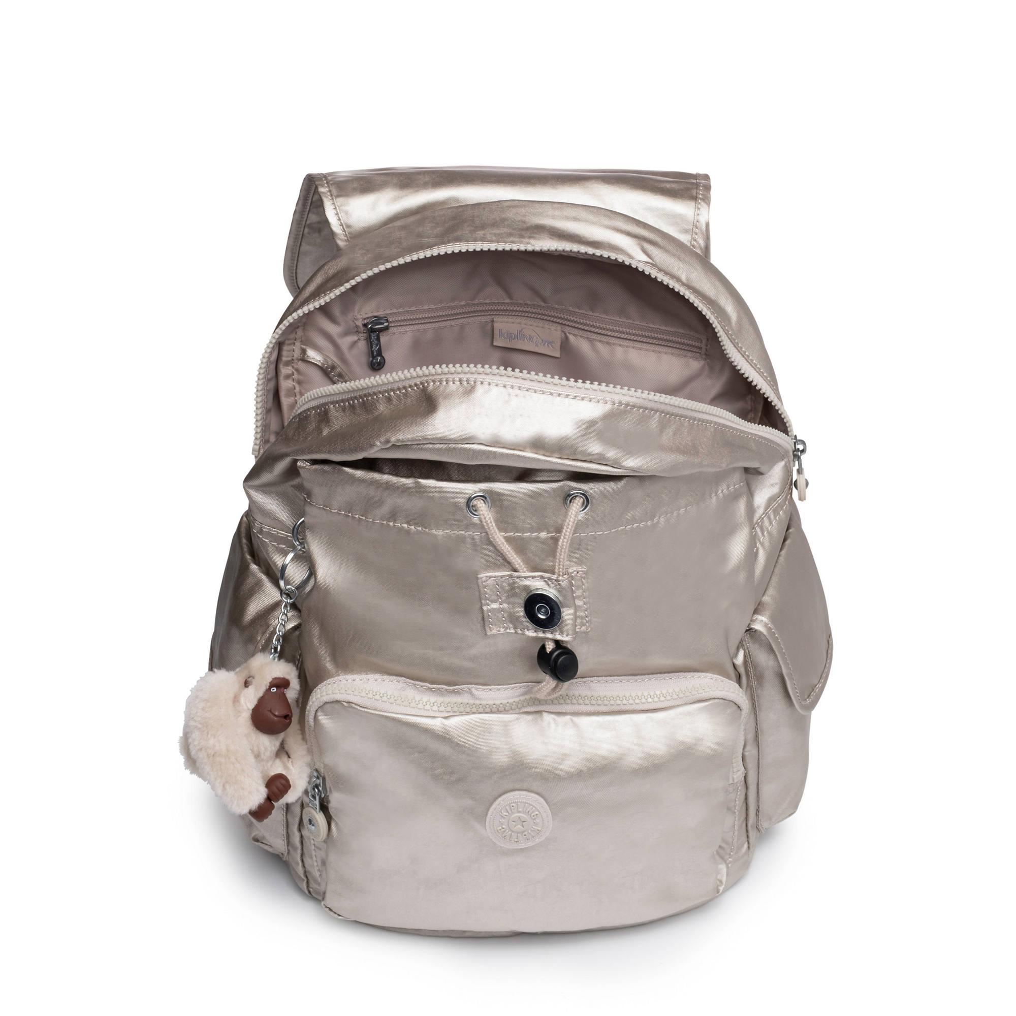 Kipling City Pack Printed Backpack