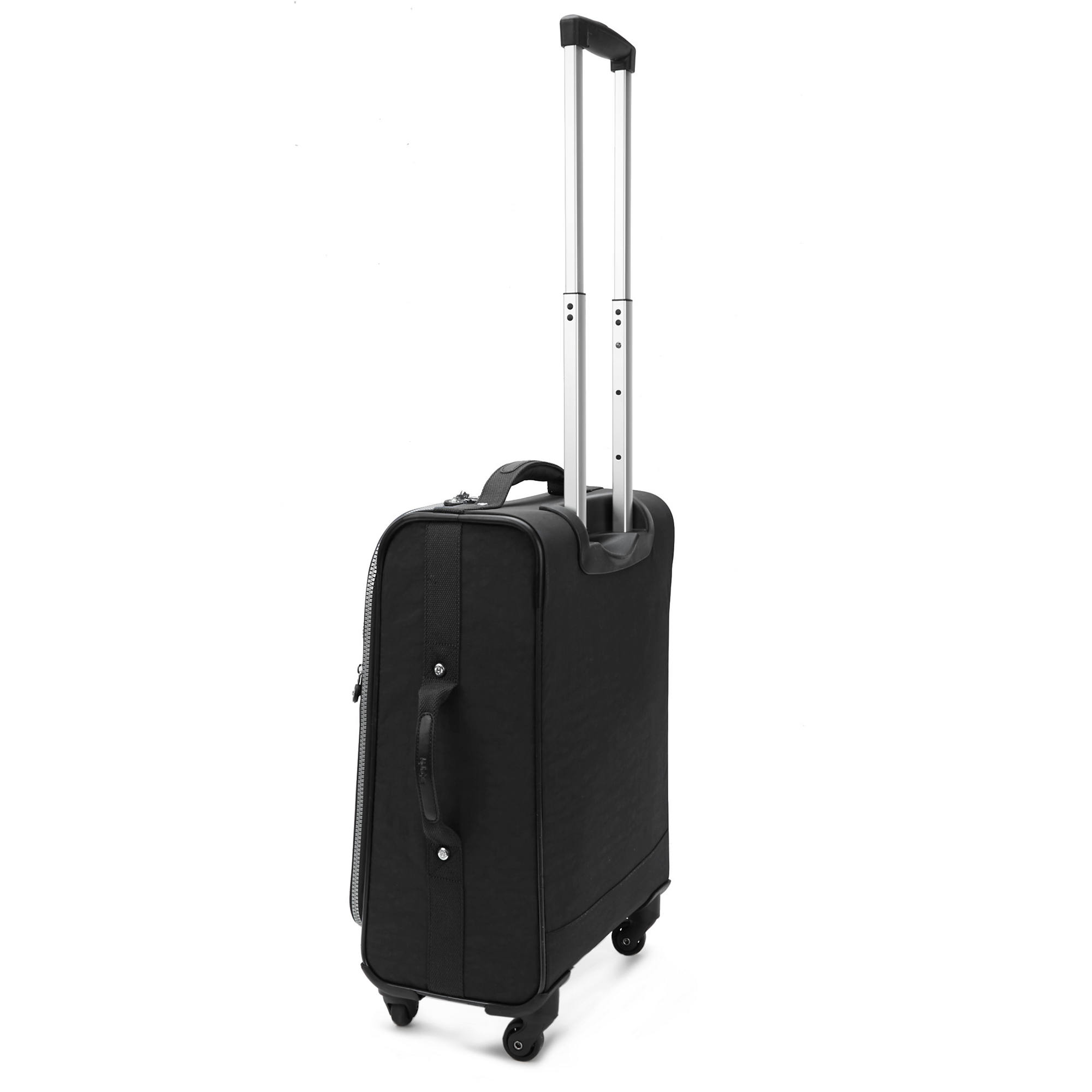 Parker Small Carry-On Rolling Luggage | Kipling