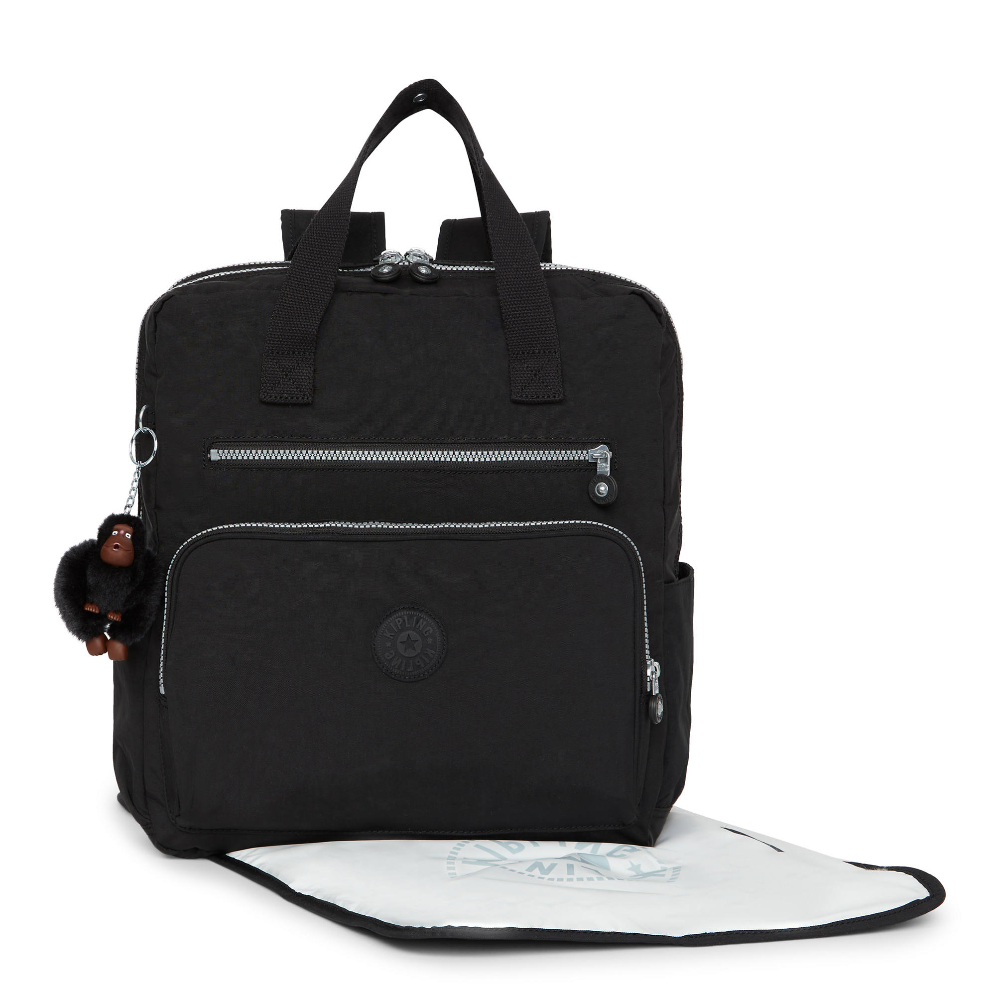 best baby bags designer nr31  Audrie Diaper Bag Backpack
