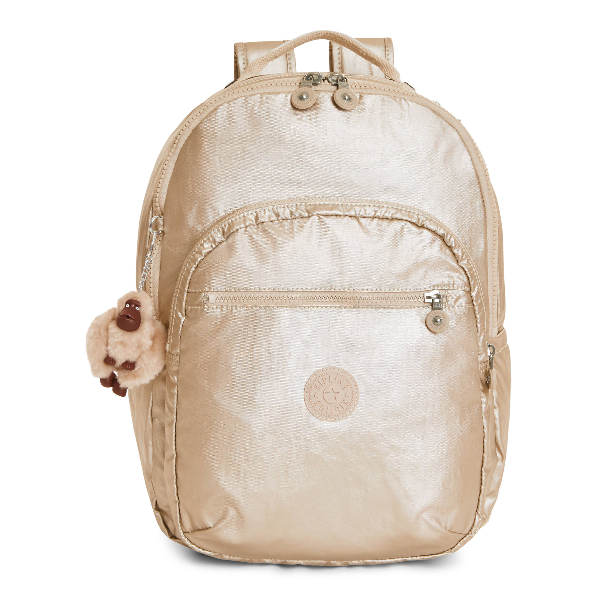 Ejercer Pendiente Jarra  Kipling USA: Which Kipling Backpack is your favorite? - Poll | Question  Everything