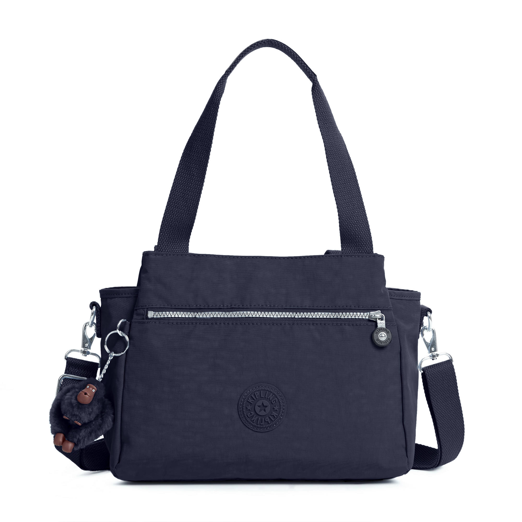Discover the surprisingly simple way to buy Kipling on sale. Guaranteed authentic at incredible prices. Safe shipping and easy returns. Tradesy. Search. Kipling Large Satchel Tote Long Strap Crossbody Gray Yellow Nylon Weekend/Travel Bag. $ $.
