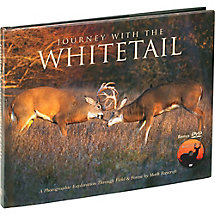 Journey with the Whitetail by Mark Raycroft at Legendary Whitetails