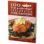 100 Fish Recipes Cookbook by Henry Sinkus