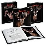 Legendary Whitetails Book Set I, II & III