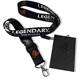 Legendary Lanyard