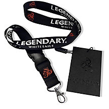 Legendary Lanyard at Legendary Whitetails