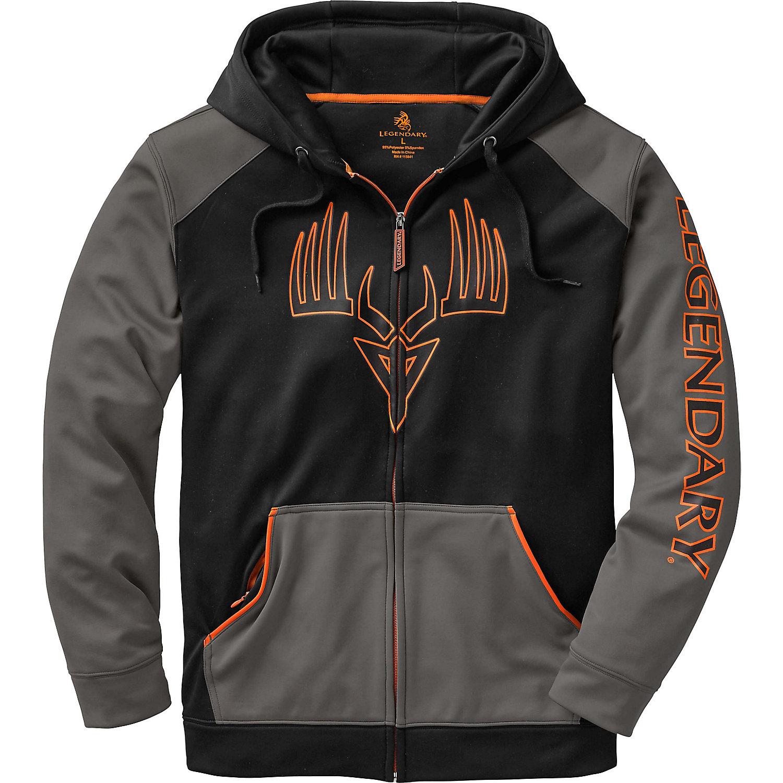 Free monster hoodie