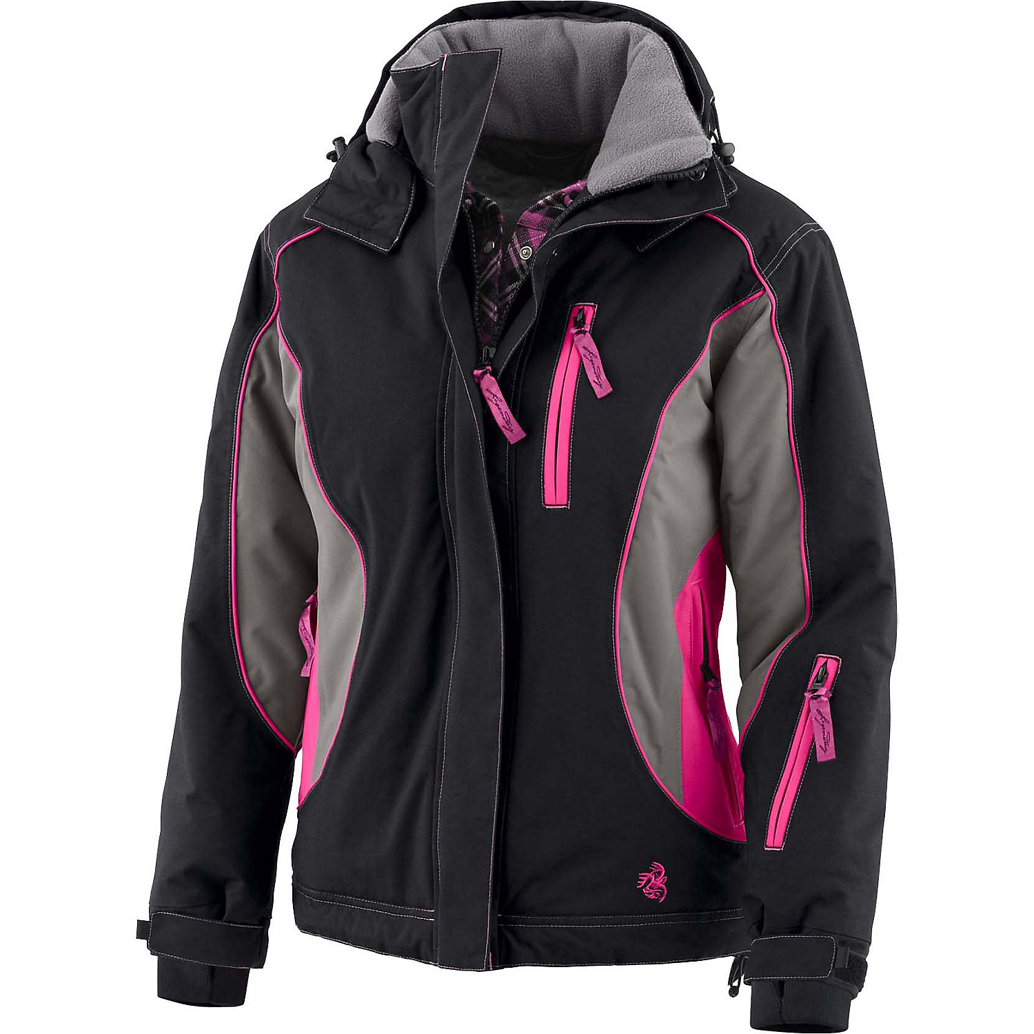 Professional jackets for women