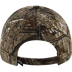 Baltimore Ravens Realtree Camo Clean Up Cap