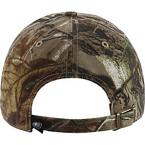 Philadelphia Eagles Realtree Camo Clean Up Cap