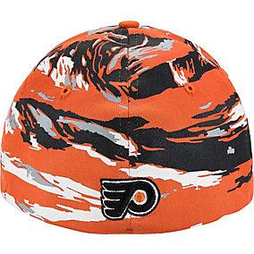 Philadelphia Flyers NHL Team Camo Cap