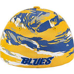Saint Louis Blues NHL Team Camo Cap