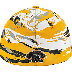 NHL Team Camo Cap