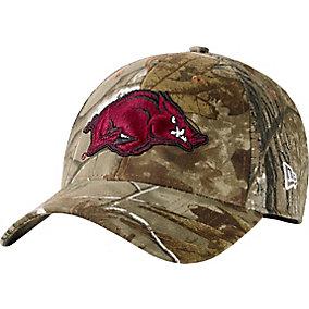 Arkansas Razorbacks Realtree Collegiate Cap