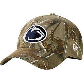 Penn State Nittany Lions Realtree Collegiate Cap
