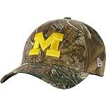 NCAA Realtree Collegiate Team Cap