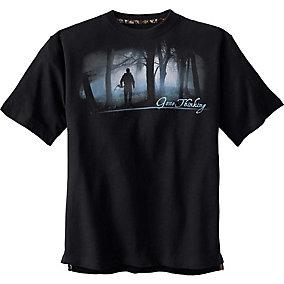 Gone Thinking III Short Sleeve T-Shirt