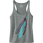 Ladies Free Spirit Tank