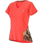 Ladies Sunrise Performance Short Sleeve T-Shirt