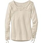 Ladies Shed Hunter Long Sleeve Shirt